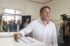 Bầu cử EP: Các đảng theo xu hướng hoài nghi thắng lớn
