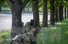 Ukraine: Bắt các thủ lĩnh ly khai là mục tiêu của chiến dịch quân sự