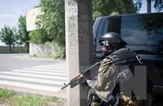 OSCE có thể rút toàn bộ quan sát viên ra khỏi Ukraine