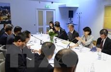 Nhật-Triều nhất trí tiếp tục đàm phán về công dân bị bắt cóc