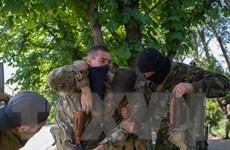 Nga đề nghị viện trợ nhân đạo cho miền Đông Ukraine