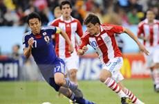 Nhật Bản đón chào sự trở lại của thủ quân Makoto Hasebe