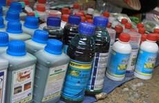 Tăng cường chống buôn lậu nông sản, thuốc bảo vệ thực vật