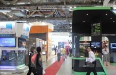 Việt Nam dự triển lãm về công nghệ thông tin lớn nhất châu Á