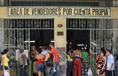 Cuba chú trọng nâng cao hiệu quả hoạt động ngoại thương