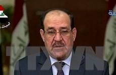 Thủ tướng Iraq kêu gọi quốc tế đối phó với mối đe dọa ISIL