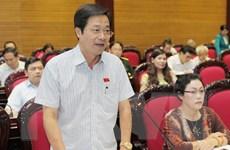 Quốc hội nhất trí thông qua Luật bảo vệ môi trường (sửa đổi)