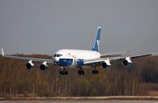 Trung Quốc-Nga tăng cường hợp tác chế tạo máy bay vận tải