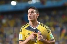 Năm lý do khiến đội tuyển Colombia có thể đánh bại Brazil
