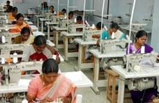 Xuất khẩu hàng dệt may của Ấn Độ sang Mỹ tăng mạnh