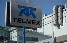 Thượng viện Mexico thông qua cải cách ngành viễn thông