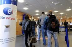 Nước Pháp nỗ lực đảo chiều tỷ lệ thất nghiệp cao kỷ lục