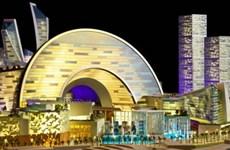 Dubai sắp xây dựng tổ hợp thương mại lớn nhất thế giới