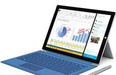 Microsoft sẽ ra mắt Surface Mini vào cuối mùa Hè này