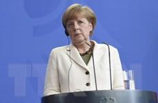 """Chính giới Đức đề xuất biện pháp đáp trả vụ """"gián điệp hai mang"""""""