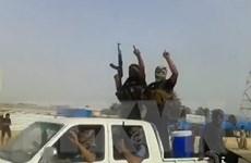 Phiến quân ISIL tìm cách thành lập chi nhánh sang tận Libya