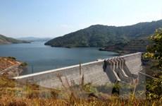 Còn 334 hồ chứa cần bảo đảm an toàn trong mùa mưa lũ