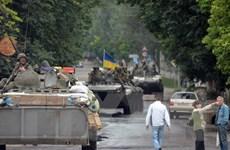 EU trừng phạt thêm 11 đối tượng liên quan tới khủng hoảng Ukraine