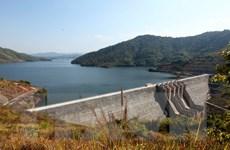 Đảm bảo an toàn các hồ chứa đối phó với bão Rammasun