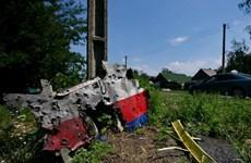 """""""Mỹ gián tiếp thừa nhận Ukraine có tên lửa BUK ở khu vực rơi máy bay"""""""
