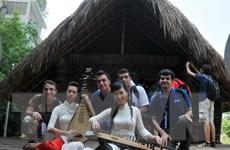 Việt Nam tạo ấn tượng đặc biệt với thí sinh dự thi Olympic Hóa học