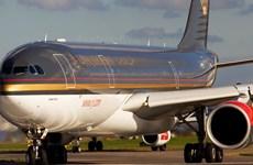 Hàng không Jordan cắt giảm đường bay do bất ổn khu vực
