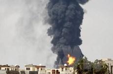 Libya: Phiến quân Hồi giáo giành toàn quyền kiểm soát Benghazi