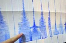Động đất 7,2 độ Richter làm rung chuyển đảo quốc Thái Bình Dương