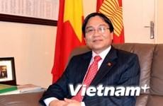 Cộng đồng ASEAN - Bước ngoặt trong lịch sử phát triển khu vực