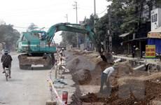 Yêu cầu đơn vị thi công Quốc lộ 1A đền bù thiệt hại cho dân