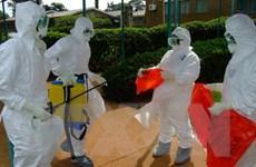 Mỹ nâng mức độ phản ứng đối với dịch Ebola lên cấp cao nhất