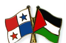 Chính phủ Panama tuyên bố sẽ công nhận nhà nước Palestine