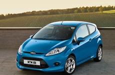 Doanh số bán ôtô tại nước Anh tiếp tục tăng trong tháng Bảy