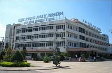 Xử lý nghiêm vụ nâng điểm cho 71 sinh viên Đại học Quy Nhơn