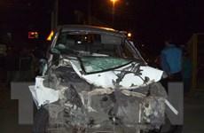 Hoãn xét xử vụ tai nạn tại cầu Ghềnh do thiếu nhân chứng
