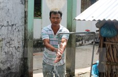 Thêm 18.000 hộ dân nông thôn Cần Thơ sẽ có nước sạch