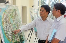 Gần 2.000 tỷ đồng xây Quảng trường trong Khu đô thị mới Thủ Thiêm