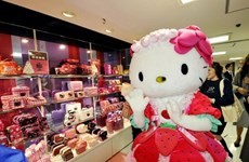 Cô mèo nổi tiếng Hello Kitty thật ra không phải là... mèo