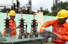 Thêm một công trình đáp ứng nhu cầu sử dụng điện của Thủ đô