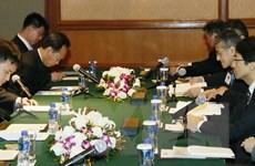 Nhật Bản-Triều Tiên họp bí mật bàn về vấn đề bắt cóc công dân