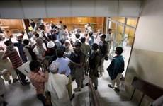 Pakistan: Người biểu tình xông vào Đài truyền hình quốc gia
