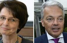 Bỉ chưa giới thiệu được ứng cử viên tham gia Ủy ban châu Âu