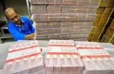 Chính phủ Indonesia phát hành đợt trái phiếu Hồi giáo kỷ lục
