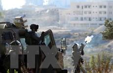 Israel mời thầu xây dựng khu định cư sau vụ chiếm đất đầy tai tiếng