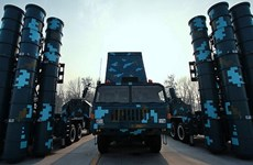 Thổ Nhĩ Kỳ nối lại đàm phán mua hệ thống tên lửa của Pháp