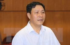Thủ tướng Chính phủ ký quyết định bổ nhiệm nhân sự mới