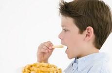 90% trẻ em Mỹ ăn quá nhiều muối làm tăng nguy cơ bệnh tim