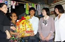 Điểm sáng thực hiện chương trình giảm nghèo tại TP. Hồ Chí Minh