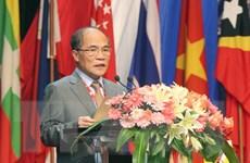 """""""AIPA trở thành cơ chế hỗ trợ quan trọng của ASEAN ở mọi cấp độ"""""""