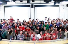 Chắp cánh trí tuệ sinh viên, du học sinh Việt Nam tại Australia